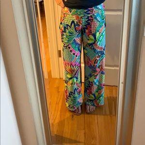 Trina Turk vacation pants